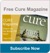Subscribe Now to Free Cure Magazine